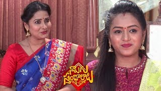 Naalugu Sthambalata Serial Promo - 18th November 2019 - Naalugu Sthambalata Telugu Serial - MALLEMALATV