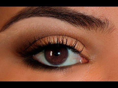Maquiagem básica para o trabalho - CL