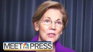 Women Senators Say #MeToo, Reveal Stories Of Sexual Harassment | Meet The Press | NBC News - NBCNEWS