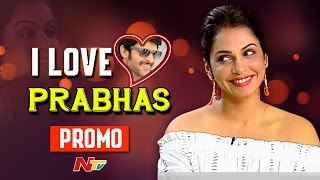 Isha Koppikar Exclusive Interview || Keshava Movie || PROMO || NTV - NTVTELUGUHD