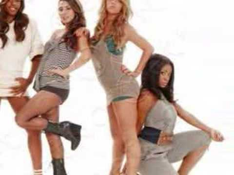 Danity Kane Secret Place Extended
