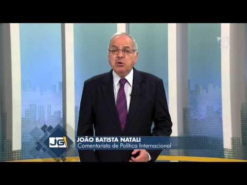 João Batista Natali / Roubo de material radioativo preocupa o México