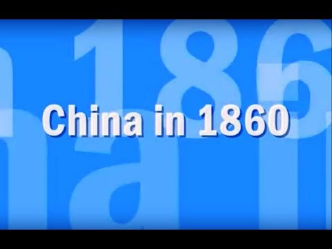 China in 1860.wmv