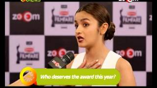 60th Britania Filmfare Awards - Who Deserves the awards - EXCLUSIVE