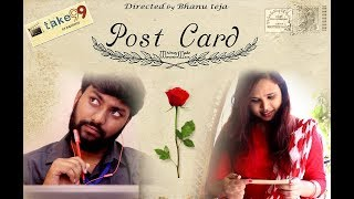 Post Card | Telugu Short Film - YOUTUBE