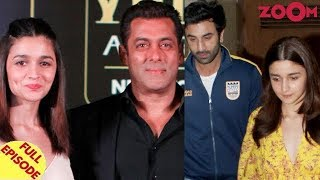 Salman & Alia to play brother & sister in Inshallah? | Ranbir & Alia to move-in together? & more - ZOOMDEKHO