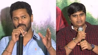 'Mercury will be the best film in my career' || Prabhu Deva || Karthik Subbaraj - IGTELUGU