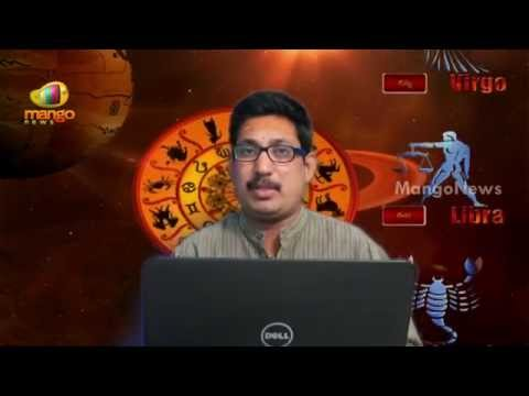 Weekly Horoscope - 20th April to 26th April - Raasi Phalalu