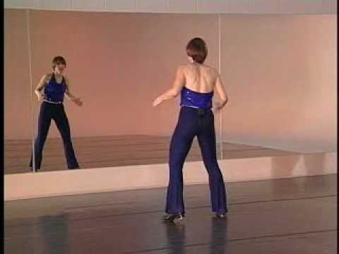 Advanced Tap Routines with Lyn Cramer