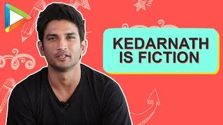 Sushant Singh Rajput OPENS UP on Love Jihad, Religion, and Education | Kedarnath - HUNGAMA
