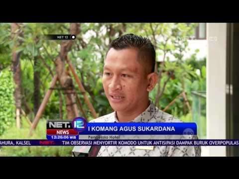 Hotel di Bali Manfaatkan Perayaan Nyepi dengan Tawarkan Paket Menarik - NET12