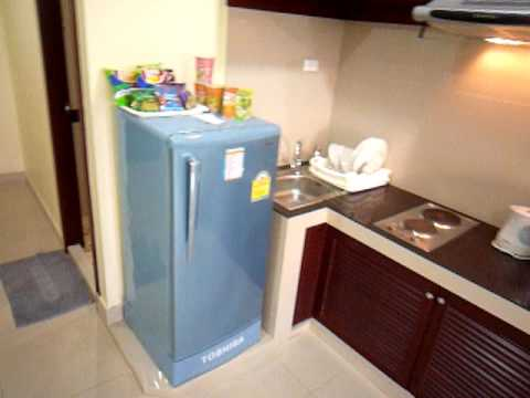Sivalai Place: 2BR #04