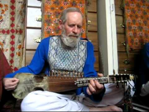 Afghan Rabab Tune-dedicated to Mir Mohammad (of Kabul)