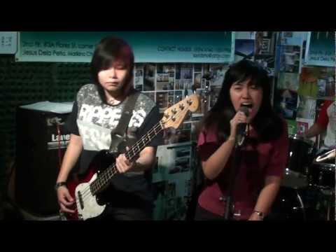 I'm Not Okay - My Chemical Romance (Cover)