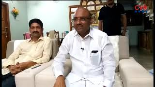 Putta Sudhakar Yadav Sensational Comments on BC Garjana Sabha | YS Jagan Mohan Reddy | CVR NEWS - CVRNEWSOFFICIAL