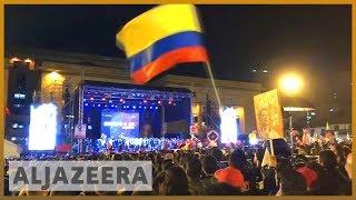🇨🇴 Colombia elections: Voters head to polls to elect new president | Al Jazeera English - ALJAZEERAENGLISH