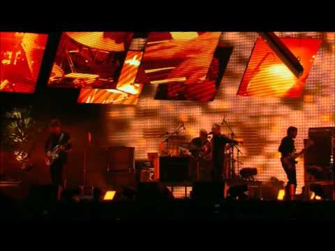 Radiohead - Lotus Flower (12/20) - Live At Coachella 2012 [HD]
