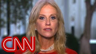 Conway to Cuomo in fiery debate: I'll walk away - CNN