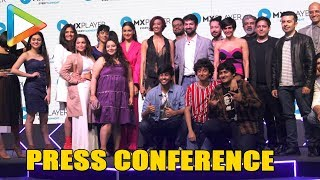 UNCUT: MX Player launches it's OTT Platform 'Everytainment' with Many Celebs | Part 1 - HUNGAMA