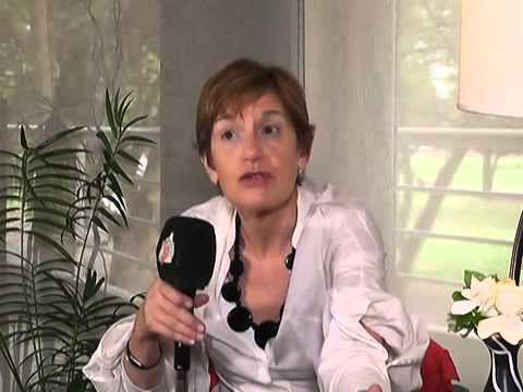 Piropos. Acoso callejero. Entrevista Susana Treviño. 03 12 14