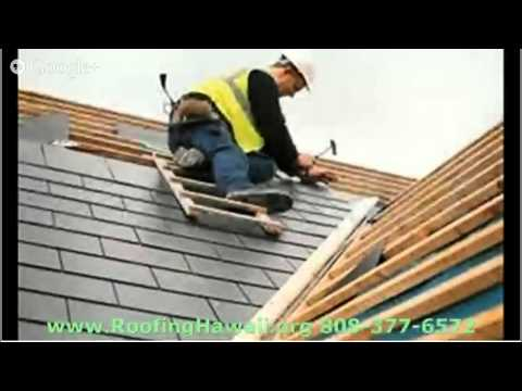 Roofing Prices In Hawaii Free Quote  808 3776572 Roofing Prices In Hawaii