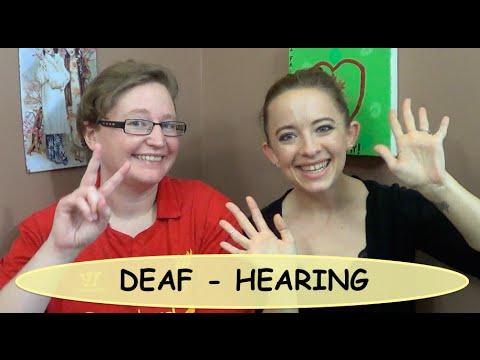 Hearing Deaf Relationship Tips