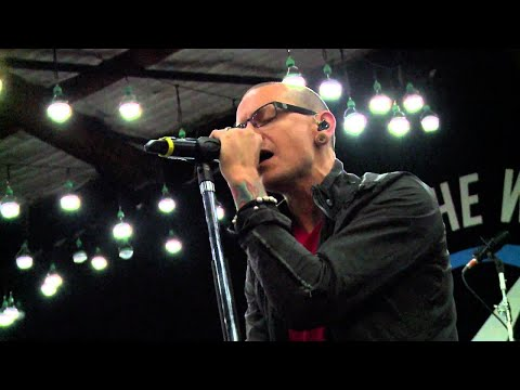 Linkin Park - &quot;What I've Done&quot; live at Rio+Social 2012