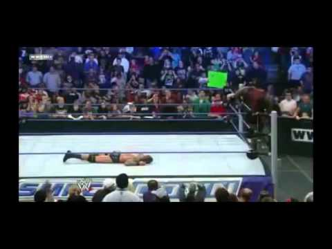 WWE Top 100 RKO and 4 Punt Kick