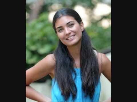 Tuba Buyukustun - (Turkish Actress) Asi