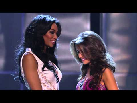 Miss USA 2012 - Nana's Farewell
