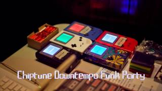 Royalty Free Chiptune Downtempo Funk Party:Chiptune Downtempo Funk Party