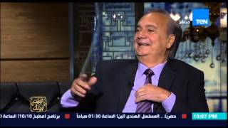 فيديو.. سمير زاهر: سأترشح لانتخابات اتحاد الكرة المقبلة.. ولا أفكر في البرلمان