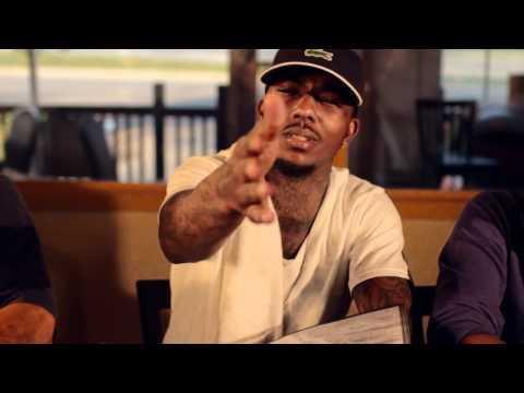 "JUKE ft. TRAVIS PORTER ""GOIIN LOUD"" Official Video"