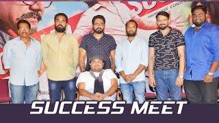 Nenorakam Success Meet | Sairam Shankar,  Reshmi Menon | TFPC - TFPC