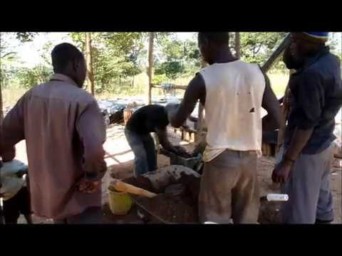 The making of ISSB - Uganda