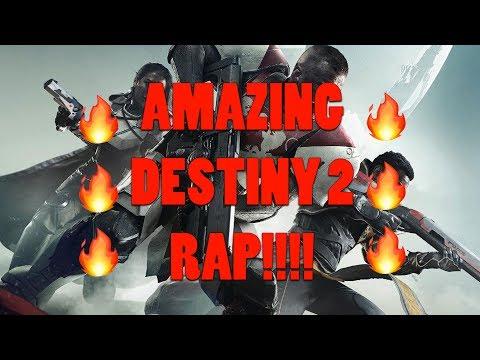 Destiny 2 Rap (Cabal Diss Track)
