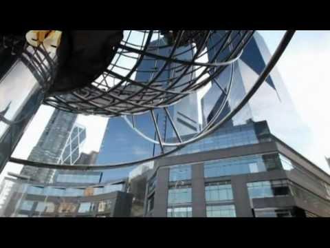 Уолл-Стрит. Финансовый центр мира