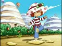 Strawberry Shortcake - Garderning Dance