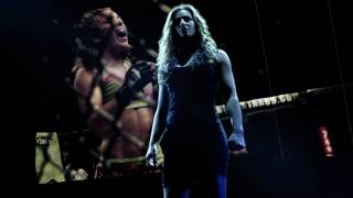 Strikeforce - Strikeforce -Miesha Tate vs. Ronda Rousey - Sat. March 3rd on SHOWTIME - Sexy Promo view on youtube.com tube online.