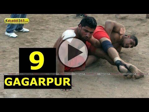 Gagarpur (Sangrur) Kabaddi Cup 27 Feb 2014 Part 9 By Kabaddi365.com