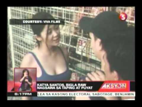 Katya Santos Scandals