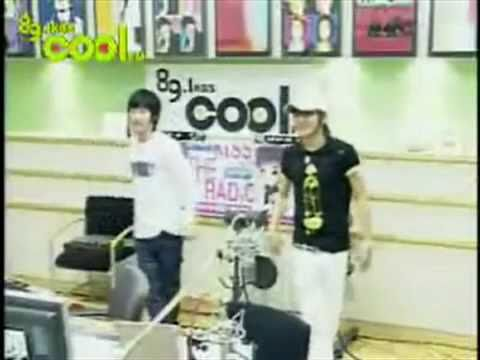 sukira eunteuk dancing to way for love (sooooo cute!!)