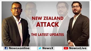 New Zealand Mosque Attack: Five Indians gunned down at two mosques in worst attack - NEWSXLIVE