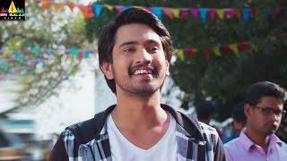 Andhagadu Teaser | Telugu Latest Trailers 2017 | Raj Tarun, Hebah Patel | Sri Balaji Video - SRIBALAJIMOVIES