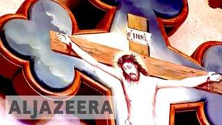 Arab Christians' plight under spotlight in Qatar conference - ALJAZEERAENGLISH