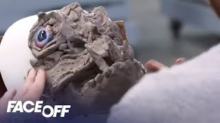 FACE OFF | Season 13, Episode 7: Hard Truths | SYFY - SYFY