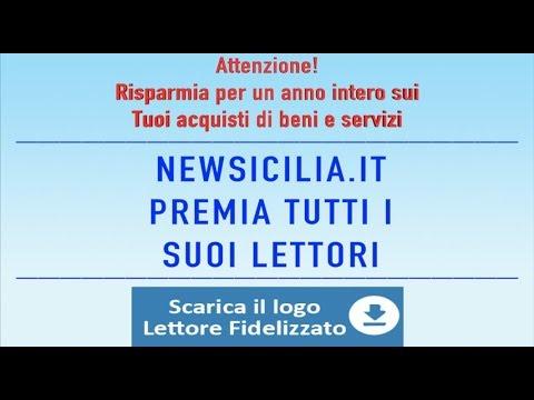 Newsicilia.it Premia tutti i suoi lettori! - يوتيوبات