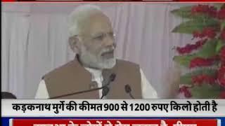 मध्य प्रदेश में अबकी बार किसकी सरकार? Madhya Pradesh Assembly Election 2018 - ITVNEWSINDIA