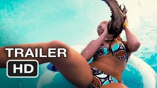 Piranha 3DD Official Trailer #1 - Ving Rhames Movie (2012) HD - YouTube