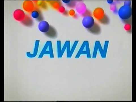 Jawan TV Channel ID
